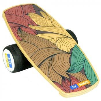 Balance board Leaf