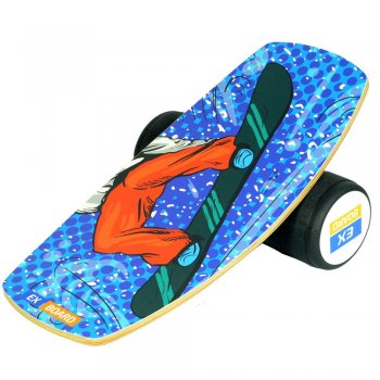Балансборд Pro Snowboard