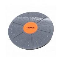 Балансировочный диск пластиковый LiveUp LS3151A