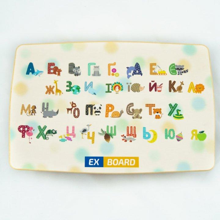 Балансир Бильгоу Alphabet