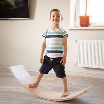 Детский балансборд Рокерборд