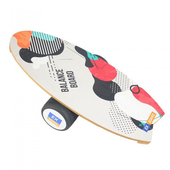 Балансборд Surf Braine