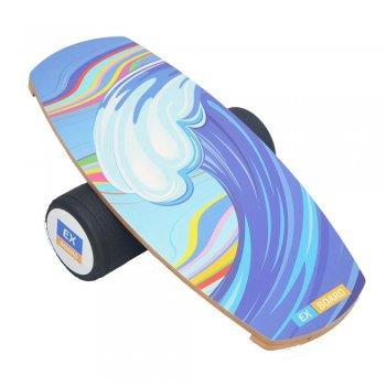 Balance board Wave Color