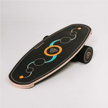Balance board Monkey Planete wake