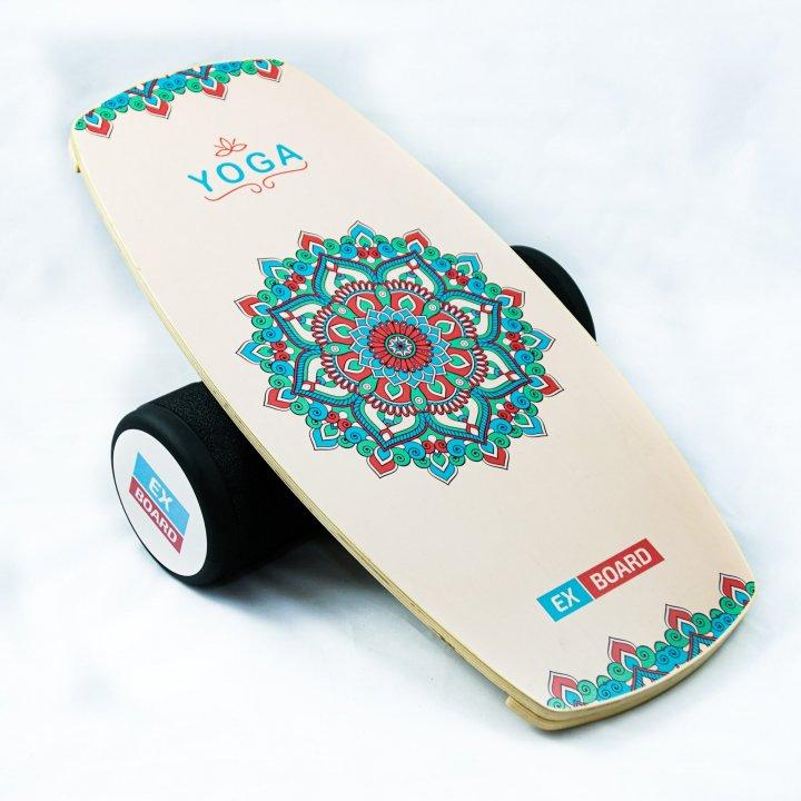 Балансборд Yoga